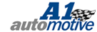 A1 Automotive limited Logo
